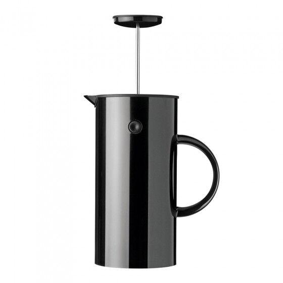 "Stelton French coffee maker Stelton ""EM Black"", 1 l"