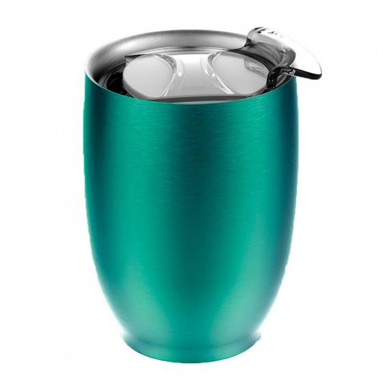 """Asobu Thermo cup Asobu """"Imperial VIC3 Green"""", 300 ml"""