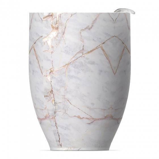 """Asobu Thermo cup Asobu """"Imperial VIC4 Marble"""", 300 ml"""