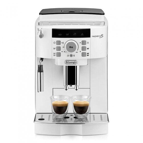 "DeLonghi Coffee machine De'Longhi ""ECAM 22.110.W"""
