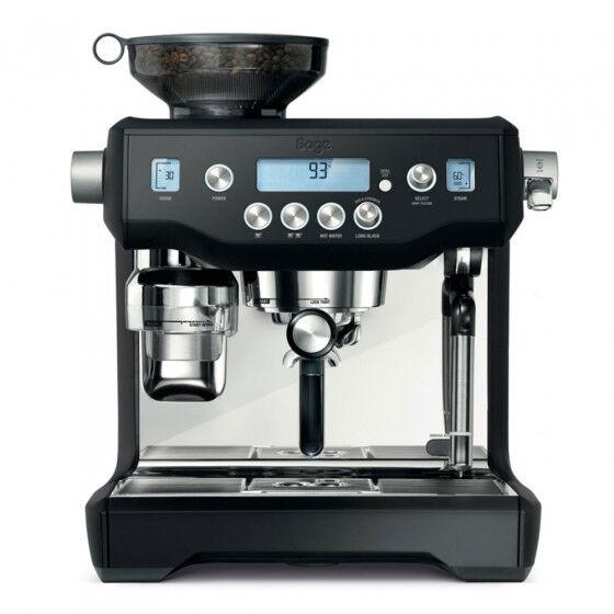 "Sage Coffee machine Sage ""the Oracle™ SES980BTR"""