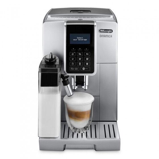 """DeLonghi Coffee machine De'Longhi """"Dinamica ECAM 350.75.SB"""""""