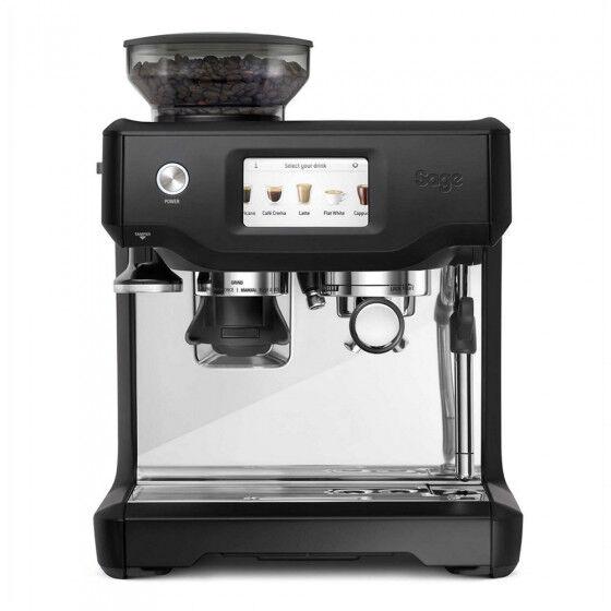 "Sage Coffee machine Sage ""the Barista™ Touch SES880BTR"""