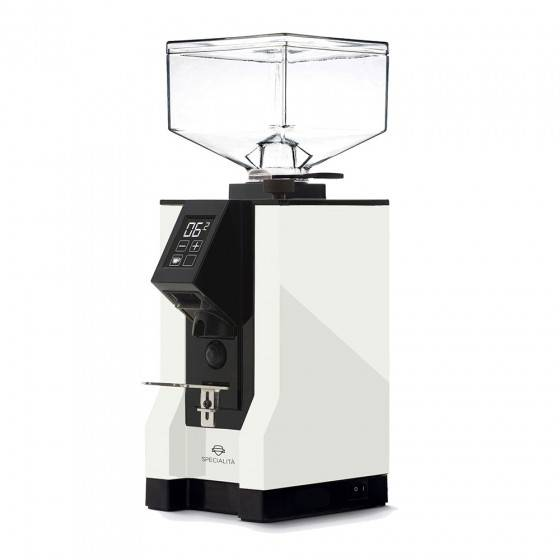 """Eureka Coffee grinder Eureka """"Mignon Silent Range Specialità 15bl White"""""""