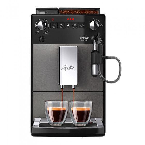 "Melitta Coffee machine Melitta ""F27/0-100 Avanza"""