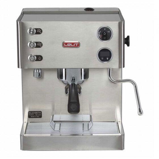 "Lelit Coffee machine ""Lelit Elizabeth PL92T"""