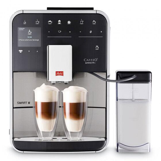 "Melitta Coffee machine Melitta ""F84/0-100 Barista T Smart"""