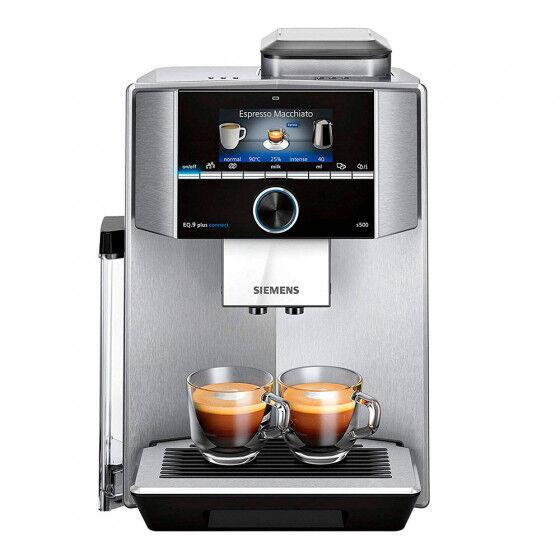 """Siemens Coffee machine Siemens """"TI9553X1RW"""""""