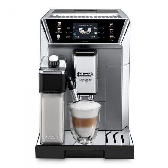 "DeLonghi Coffee machine De'Longhi ""PrimaDonna Class ECAM 550.85.MS"""