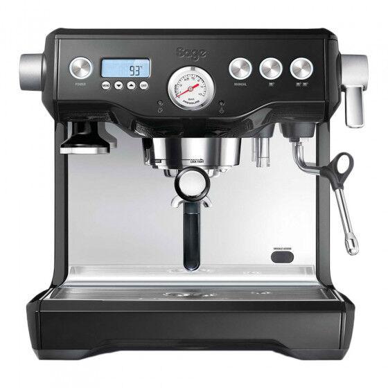 "Sage Coffee machine Sage ""SES920BKS"""