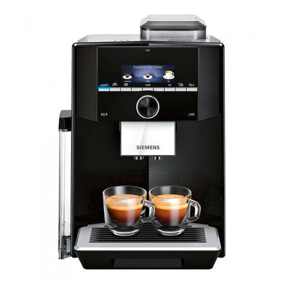 """Siemens Coffee machine Siemens """"TI923309RW"""""""