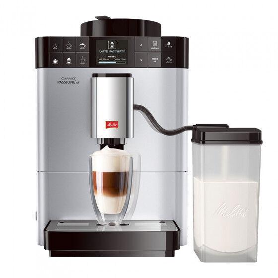 "Melitta Coffee machine Melitta ""F53/1-101 Passione OT"""