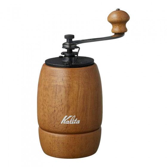 """Kalita Manual coffee mill Kalita """"KH-9 (Brown)"""""""