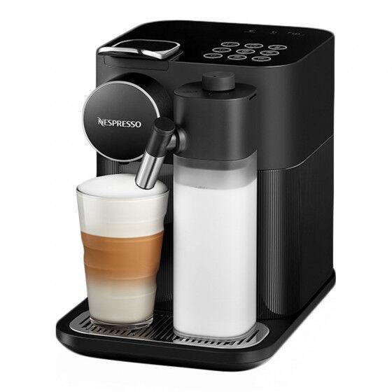 """Nespresso Coffee machine Nespresso """"Lattissima Gran Black"""""""