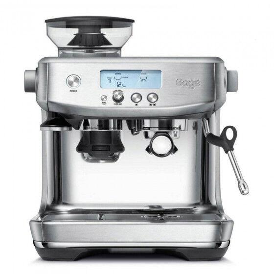 "Sage Coffee machine SAGE ""The Barista Pro SES878BSS"""