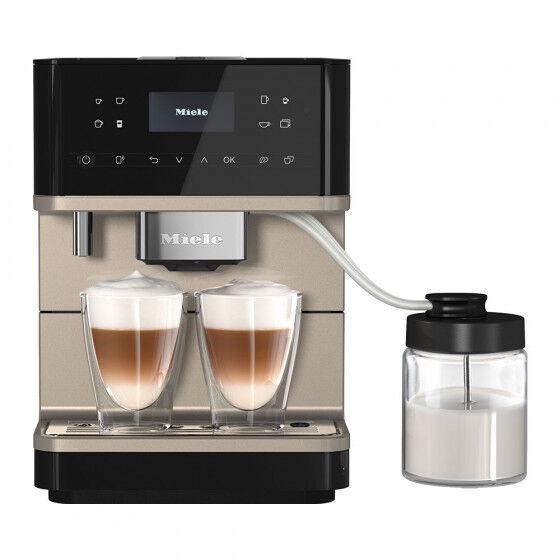 "Miele Coffee machine Miele ""CM 6360 OBCM"""