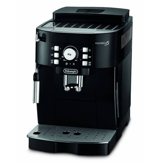 """DeLonghi Coffee machine De'Longhi """"Magnifica S ECAM 21.117.B"""""""