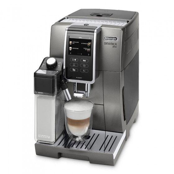 "DeLonghi Coffee Machine De'Longhi ""Dinamica Plus ECAM 370.95.T"""