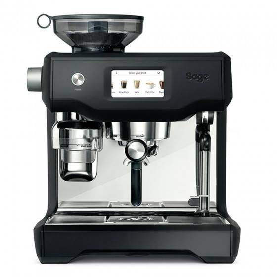 """Sage Coffee machine Sage """"the Oracle™ Touch SES990BTR"""""""