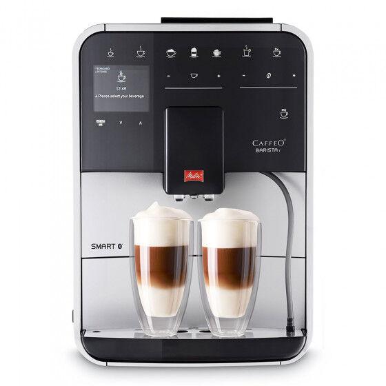 "Melitta Coffee machine Melitta ""F83/1-101 Barista T Smart"""