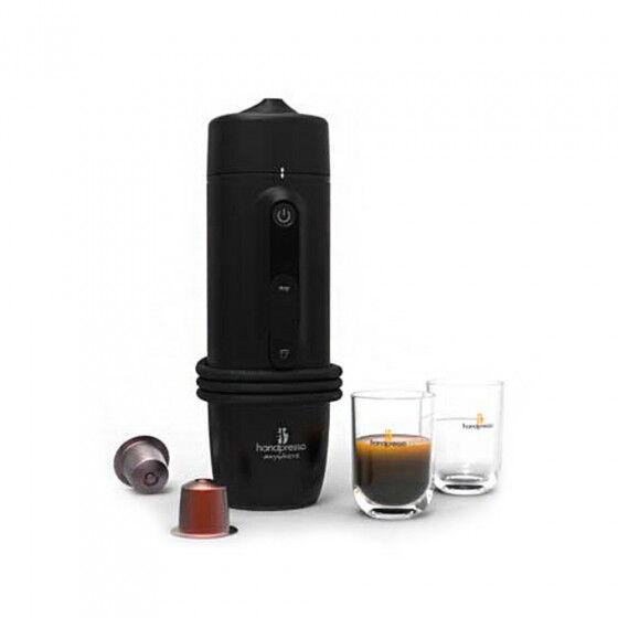 """Handpresso Coffee machine Handpresso """"Auto Capsule"""" set"""