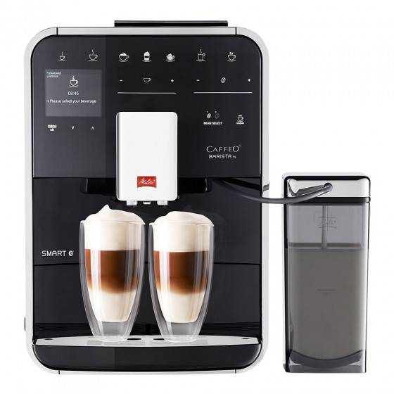 "Melitta Coffee machine Melitta ""F85/0-102 Barista TS Smart"""