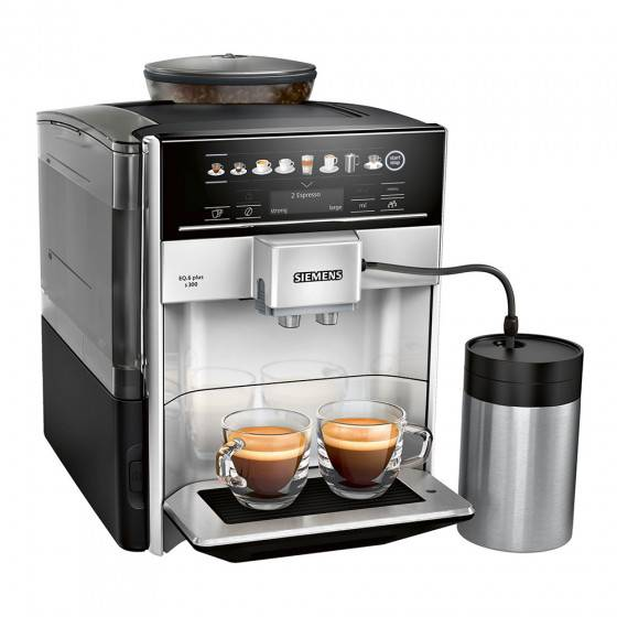 "Siemens Coffee machine Siemens ""TE653M11RW"""