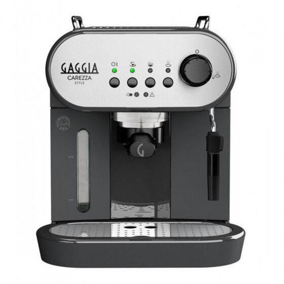 """Gaggia Coffee machine Gaggia """"Carezza Style RI8523/01"""""""