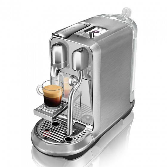 "Nespresso Coffee machine Nespresso ""Creatista Plus"""
