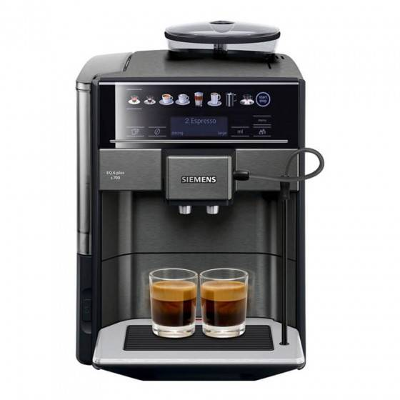 "Siemens Coffee machine Siemens ""TE657319RW"""