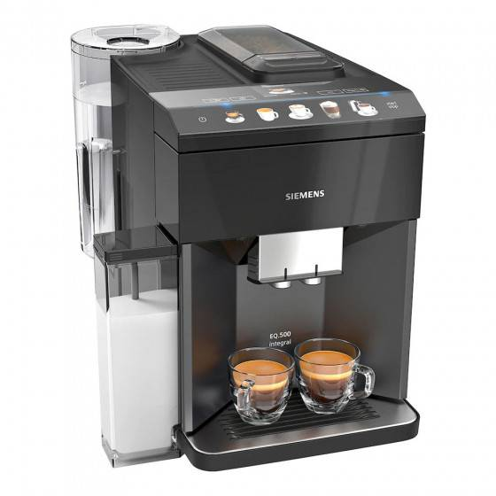 "Siemens Coffee machine Siemens ""TQ505R09"""