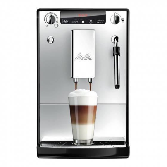 "Melitta Coffee machine Melitta ""E953-102 Solo & Milk"""