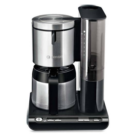 "Bosch Filtered coffee maker Bosch ""Styline TKA8653"""