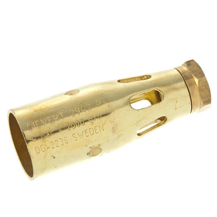 Sievert 2942 Power Gas Blow Torch Burner