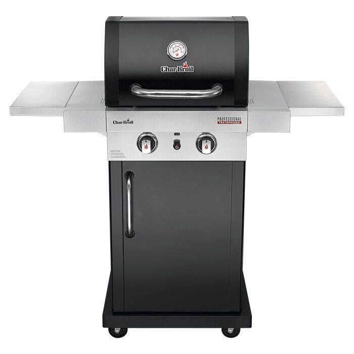 Char-Broil Professional 2200B 2 Burner Gas BBQ with TRU-Infrared
