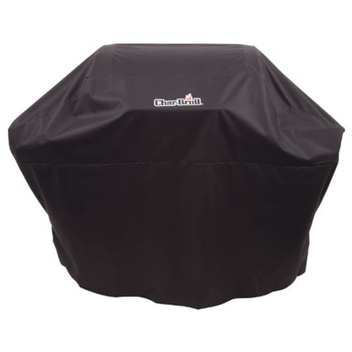 Char-Broil Universal 3-4 Burner Gas Barbecue Grill Cover