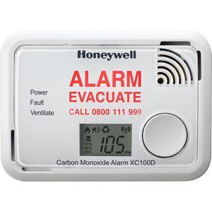 Honeywell XC100D Carbon Monoxide Detector