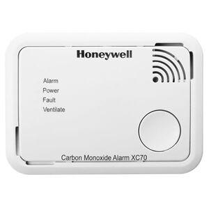 Honeywell XC70 Carbon Monoxide Detector