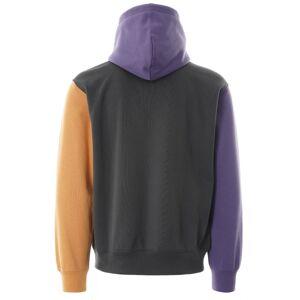 Carhartt WIP Hooded Tricol Sweatshirt - Dark Teal I028353-0F2  Colour:  - male - Size: S
