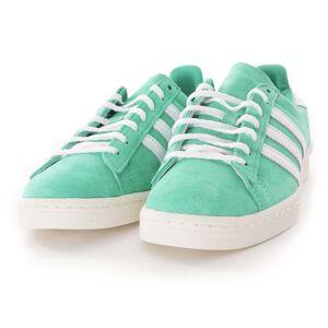 adidas Originals  FV8495-CAMPUS 80S Colour: Green, Size: UK 10  - male - Size: UK 10