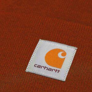 Carhartt WIP Watch Hat   Cinnamon   I020222-CIN  Colour: CINNAMON, Siz  - male - Size: O/S