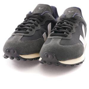 Veja Rio Branco Alveomesh   Black   12367-OXF  Colour: Black, Size: UK  - male - Size: UK 8