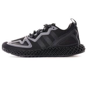 Adidas Originals  ZX 2K 4D - Black FZ3561 Colour: Black, Size: UK 11  - male - Size: UK 11
