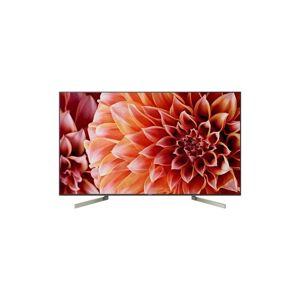 """Sony KD-65XF9005 165.1 cm (65"""") 4K Ultra HD Smart TV Wi-Fi Black"""