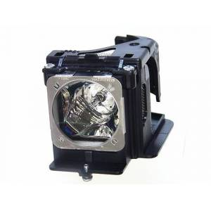 Original Inside Lamp for CANON LV-8235 Projector (Original Lamp in Compatible Housing)