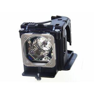 Original Inside Lamp for SANYO PLC-XU07N Projector (Original Lamp in Compatible Housing)