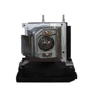 Original Inside Lamp for SMARTBOARD SBP-20W Projector (Original Lamp in Compatible Housing)