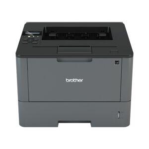 Quiz Brother HL-L5100DN Mono Laser Printer