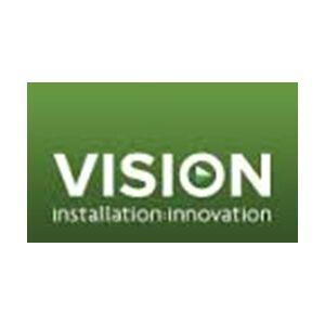 VISION 5m White DisplayPort cable - TC5MDP
