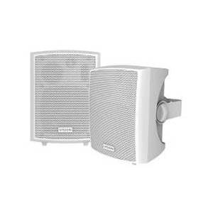 VISION 2x12w Pair Active Wall Speakers - SP-800P
